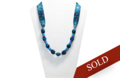 necklace sold
