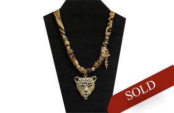 Necklace NOV-810 is sold